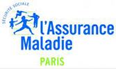 l'Assurance Maladie Paris