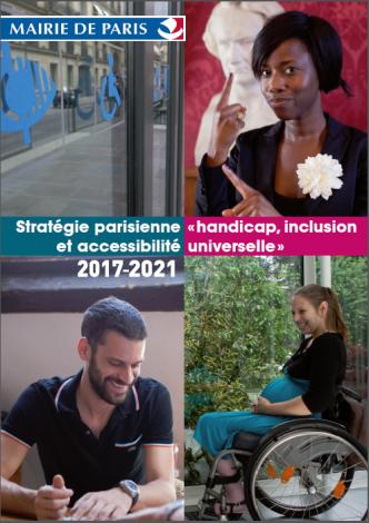 couverture stratégie handicap parisienne