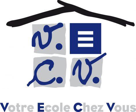 Logo votre école chez vous