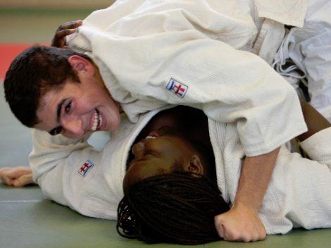 judo adapté